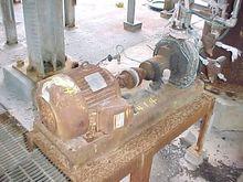 25 Gpm Durco Centrifugal Pump #