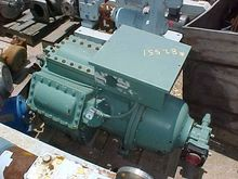 Ton York Air Cooled Chiller #20