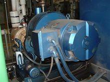 1022 Cfm Centrifugal Compressor