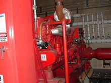 2500 Gpm Centrifugal Pump #2057