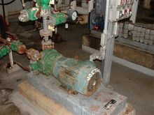 75 Gpm Centrifugal Pump #205726