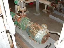 75 Gpm Ansimag Centrifugal Pump