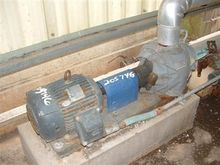 0 Gpm Centrifugal Pump #205746