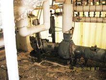 140 Gpm Centrifugal Pump #20574