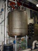 Stainless Steel Reactor #205799