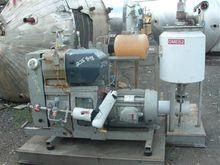 282 Gpm Vacuum Pump ; Oil Seal