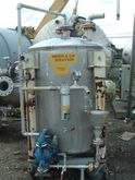 150 Gallon Lee Stainless Steel