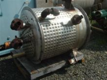 Gallon Stainless Steel Tank ; P