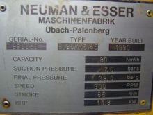 47 Cfm Neumann & Esser Reciproc
