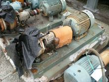 200 Gpm Centrifugal Pump #20612