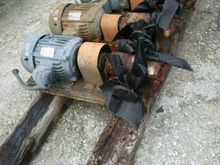 23 Gpm Centrifugal Pump #206129