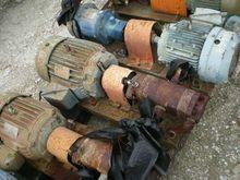 23 Gpm Centrifugal Pump #206130