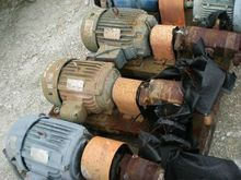 0 Gpm Centrifugal Pump #206131