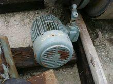 22 Gpm Centrifugal Pump #206132