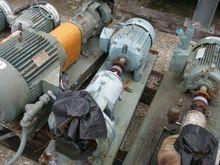 15 Gpm Centrifugal Pump #206134
