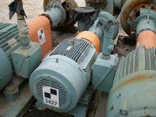 268 Gpm Centrifugal Pump #20615