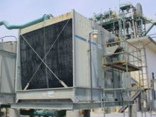 860 Tons Tower Chiller #206251