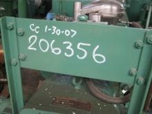 20 Gpm Cs Hydraulic Pump #20635