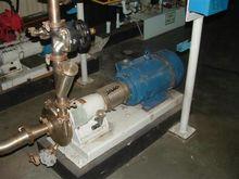 50 Gpm Centrifugal Pump #206601