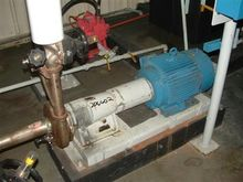 100 Gpm Centrifugal Pump #20660