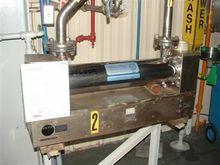 50 Gpm Aquafine Water Treatment