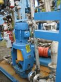 20 Gpm Centrifugal Pump #206694