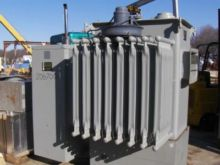Kva Westinghouse Transformer El