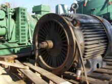 40 Horsepower Motor Electrical