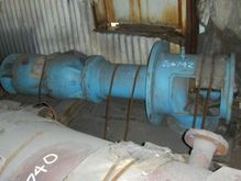 300 Gpm Centrifugal Pump #20674