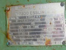 630 Gallon Jens Olsen Stainless