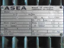 20 Horsepower Alfa Laval Disc B