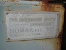 Homak Major Item Plastic #20715
