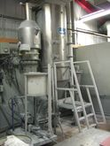 Foot Diameter Bowen Spray Dryer