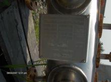 60 Diameter Inch Contactor Colu