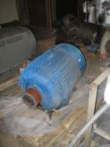 100 Horsepower Motor Electrical
