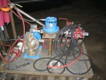 90 Gpm Reciprocating Pump #2074