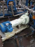 Used 50 Gpm Goulds C