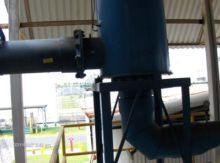 2150 Cfm Centrifugal Compressor