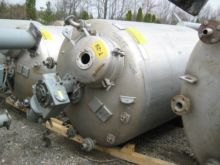 Used 875 Gallon Gast
