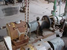 Used Goulds 3196 #20