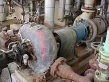 Used 200 Gpm Goulds