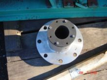 Width Buflovak Flaker Drum And