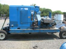 Gpm Reciprocating Pump #208023