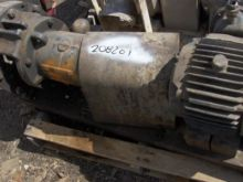 Used 30 Gpm Durco Ce