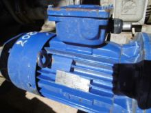 0 Gpm Sero Centrifugal Pump #20