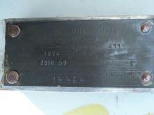 766 Gallon Gerhard & Rauh Stain