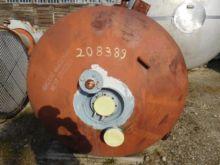 Used 525 Gallon Pfau