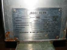 280 Square Foot Jaggi Bern Mfg