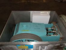 53 Gph Rannie Homogenizer #2084