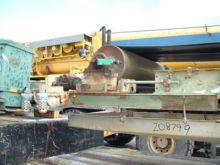 Width X Length Conveyor #208799